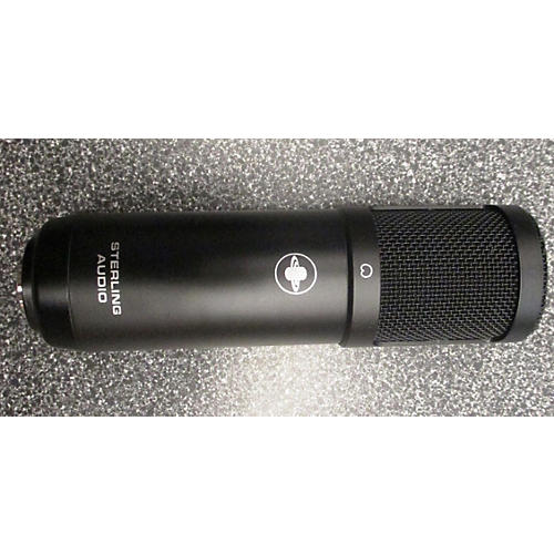 Sterling Audio SP50/30 Condenser Microphone-thumbnail