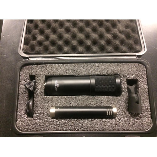 Sterling Audio SP50/30 Studio Mic Pack Condenser Microphone