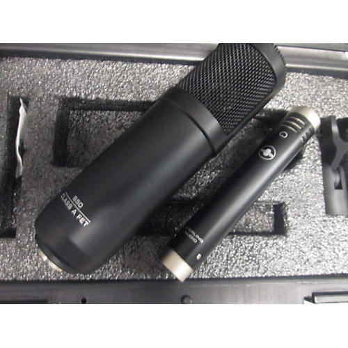 Sterling Audio SP50 And Sp30 Condenser Microphone-thumbnail