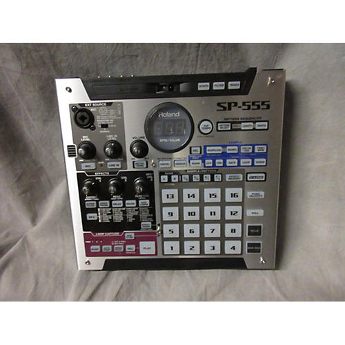 Roland SP555 Audio Converter
