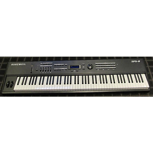 Kurzweil SP58 88 Key Stage Piano