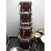 Sound Percussion Labs SP5A1 Drum Kit
