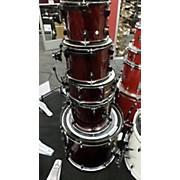 SPL SP5A1NWR Drum Kit