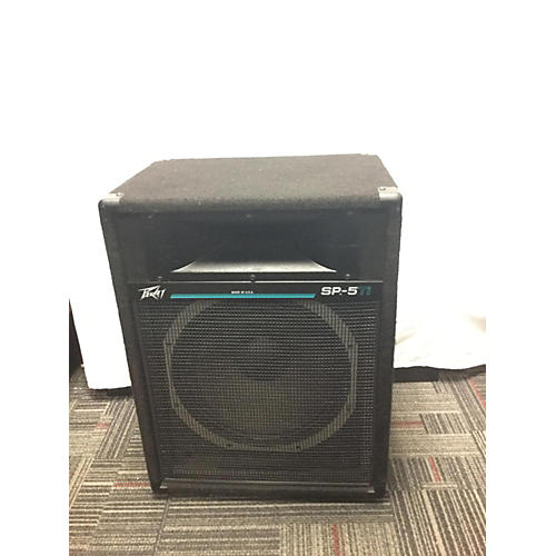 Peavey SP5TI Unpowered Speaker