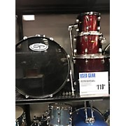 Sound Percussion Labs SP5WR Drum Kit