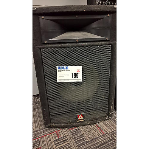 Peavey SP5X Unpowered Speaker