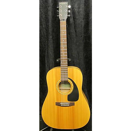 Simon & Patrick SP6 Natural Acoustic Guitar