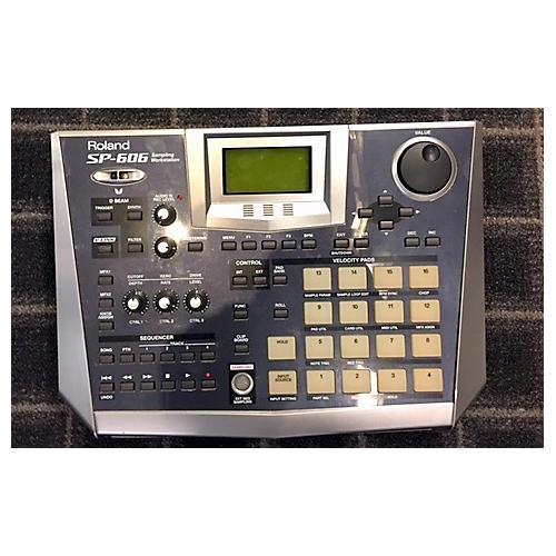 Roland SP606 Production Controller
