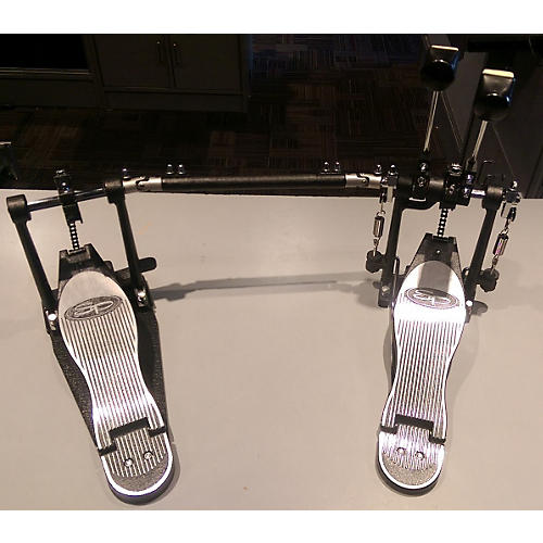 Sound Percussion Labs SP660DP2 SINGLE CHAIN Double Bass Drum Pedal