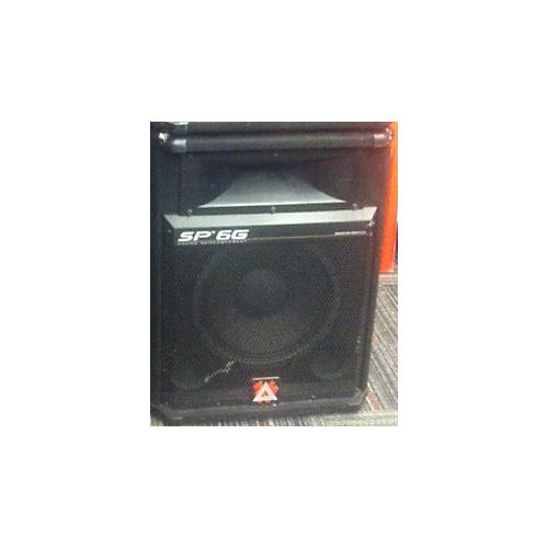 Peavey SP6G Unpowered Speaker-thumbnail