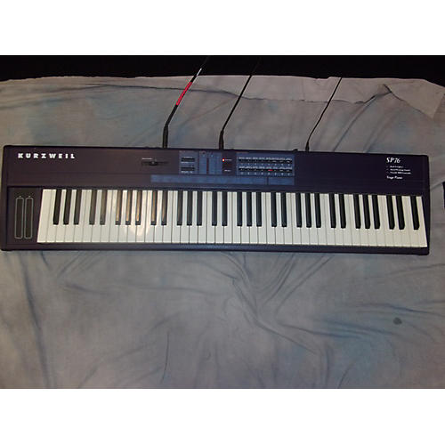 Kurzweil SP76 Stage Piano-thumbnail