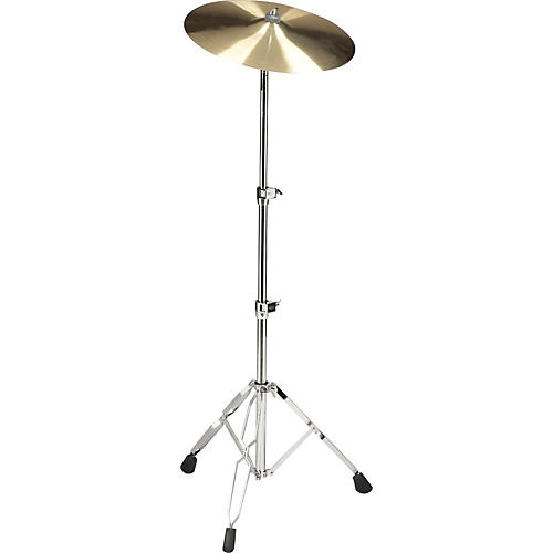 Sound Percussion Labs Sp880cs Double Braced Cymbal Stand