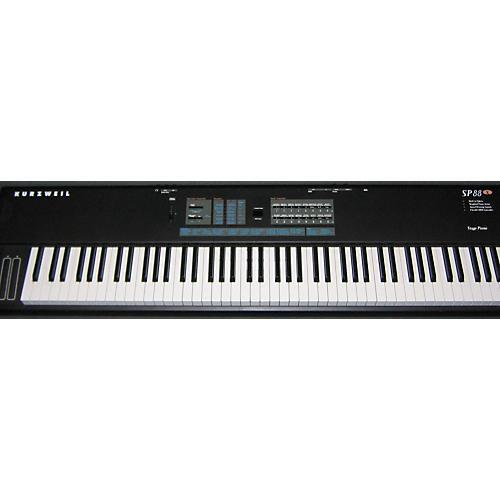 Kurzweil SP88X Stage Piano