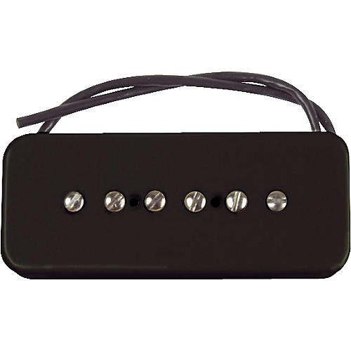 Seymour Duncan SP90-2 Hot Soapbar Pickup Black Neck-thumbnail