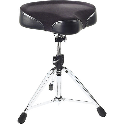 Sound Percussion Labs SP990SDT Embroidered Drum Throne