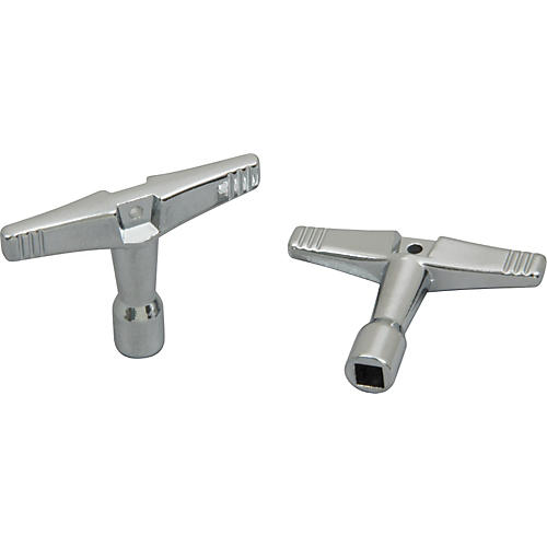 Sound Percussion Labs SPA10 Drum Key (2 Pack)-thumbnail
