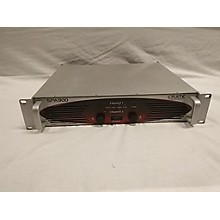 Crate SPA900 Power Amp