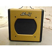 Swart SPACE TONE TREMOLO Tube Guitar Combo Amp
