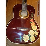 Esteban SPANISH ROSE Classical Acoustic Electric Guitar