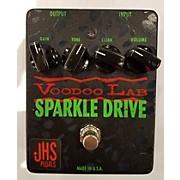 JHS Pedals SPARKLE DRIVE Effect Pedal