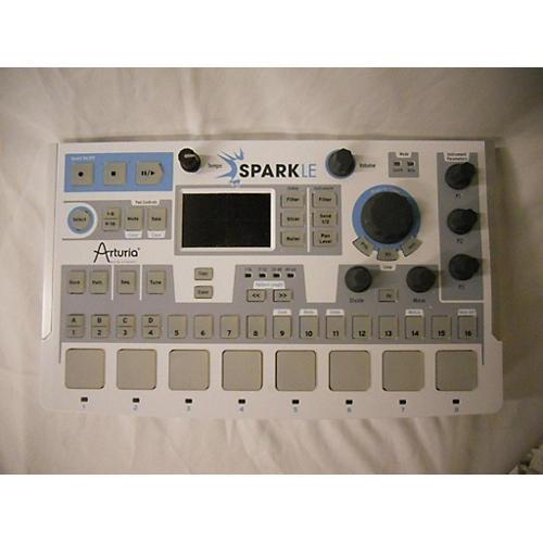 Arturia SPARKLE Production Controller