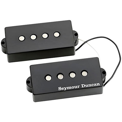 Seymour Duncan SPB-2 Hot Precision Bass Pickup-thumbnail