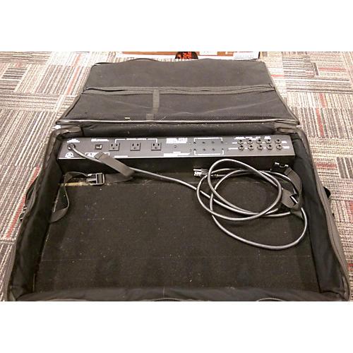 Furman SPB-8 ELEC ELECT.A PEDAL B