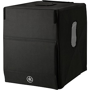 yamaha spcvr dxs152 cover for dxs 15 mkii 15 powered. Black Bedroom Furniture Sets. Home Design Ideas