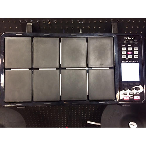 Roland SPD-30-BK Drum Machine