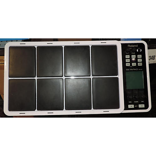 Roland SPD-30 Octopad Drum MIDI Controller-thumbnail