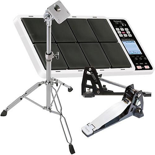 roland spd 30kit octapad mini kit guitar center. Black Bedroom Furniture Sets. Home Design Ideas