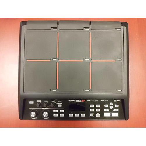 drum machine roland