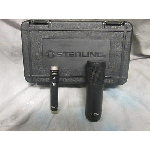 Sterling Audio SPD50-30 Condenser Microphone-thumbnail