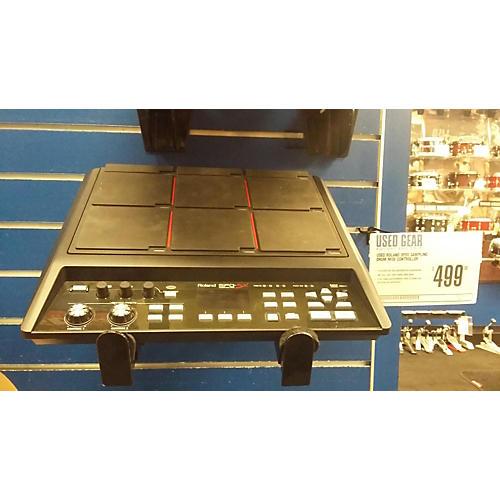 Roland SPDS Sampling Drum MIDI Controller-thumbnail