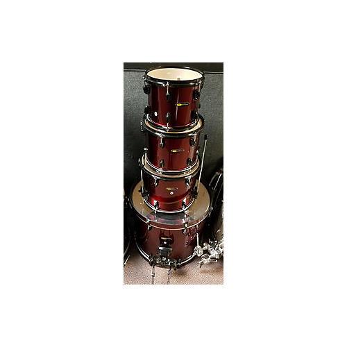 Sound Percussion Labs SPDX5 W/HARDWARE Drum Kit