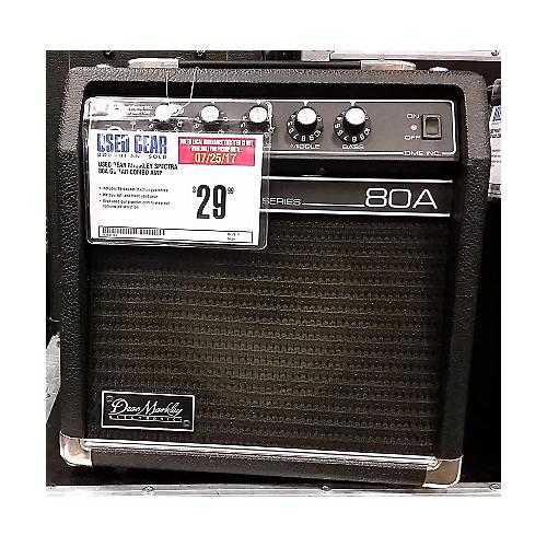 Dean Markley SPECTRA 80A Guitar Combo Amp-thumbnail
