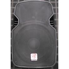 Rockville SPGN124 Unpowered Speaker