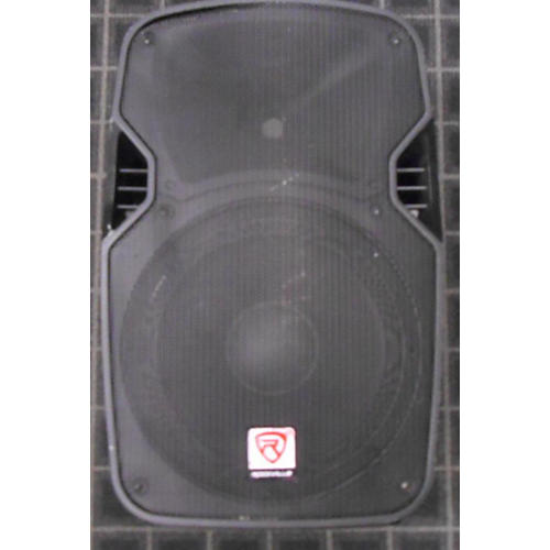 used rockville spgn124 unpowered speaker guitar center. Black Bedroom Furniture Sets. Home Design Ideas