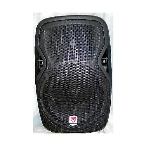 used rockville spgn158 unpowered speaker guitar center. Black Bedroom Furniture Sets. Home Design Ideas