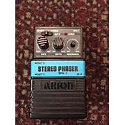 Arion SPH-1 Effect Pedal