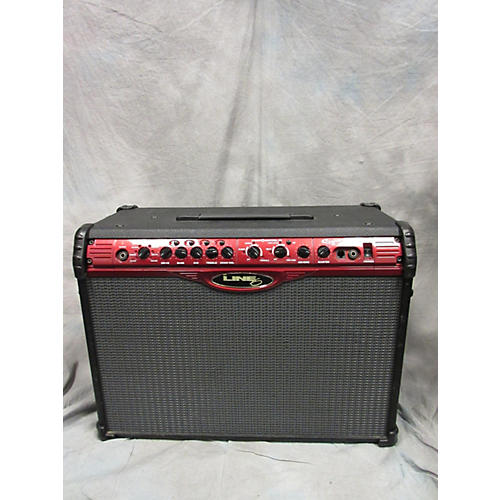 Line 6 SPIDER 2X10 50W Guitar Combo Amp