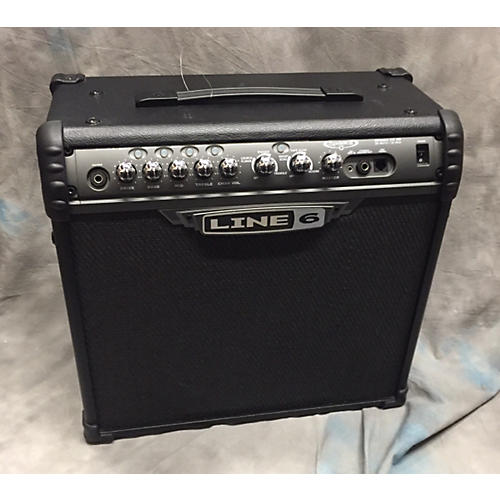Line 6 SPIDER 3 Guitar Combo Amp