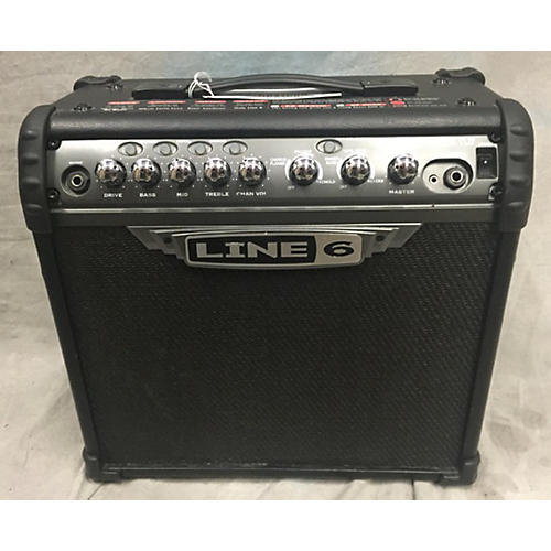 Line 6 SPIDER 3 Guitar Combo Amp-thumbnail