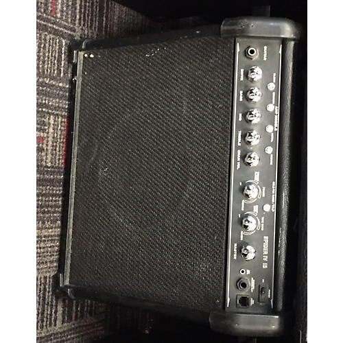 Line 6 SPIDER Guitar Combo Amp-thumbnail