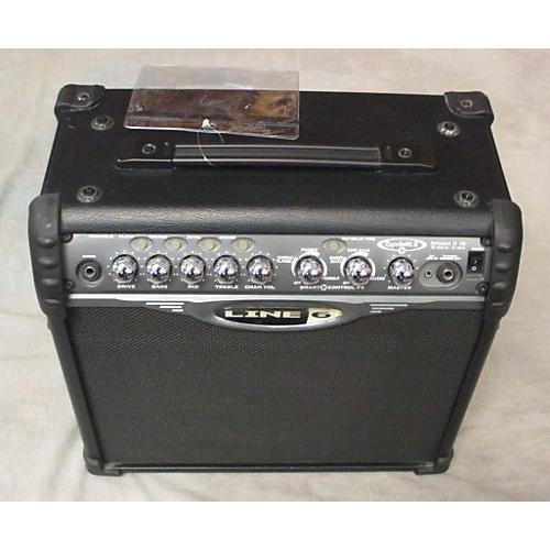 Line 6 SPIDER II Guitar Combo Amp