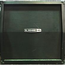 Line 6 SPIDER IV 320W 4X12 CABINET Guitar Cabinet