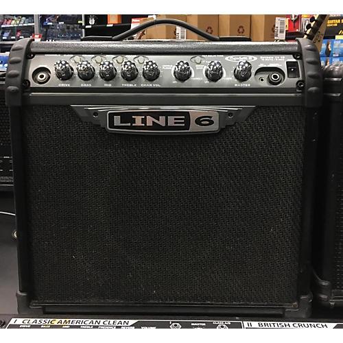 Line 6 SPIDER Iii 15 Guitar Combo Amp-thumbnail