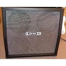 Line 6 SPIDER V 412 SLANT Guitar Cabinet