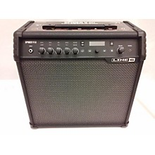 Line 6 SPIDER V 60W COMBO Guitar Combo Amp