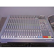 Soundcraft SPIRIT LIVE 4:2 Unpowered Mixer